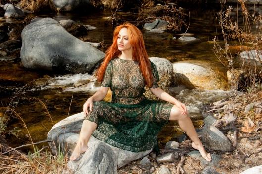 Carmen Garcia - Forest