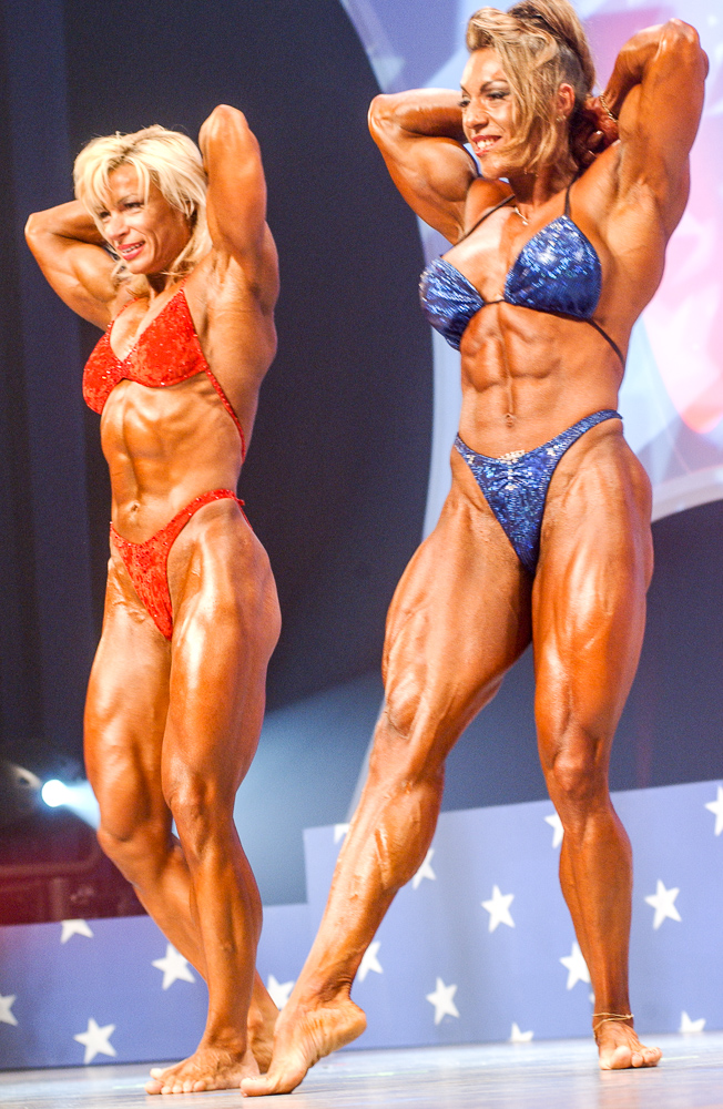 Nolvadex female bodybuilding magazines