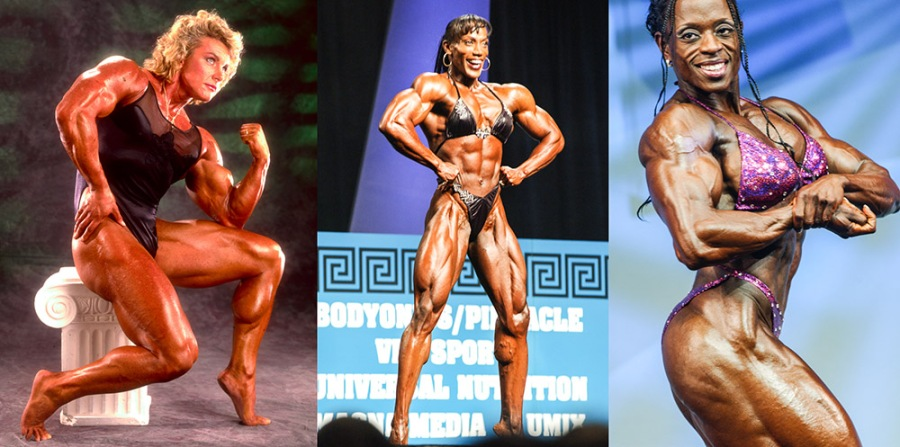 "The success of FBB was often evaluated on the basis of how ""attractive"" the champions were seen to be."