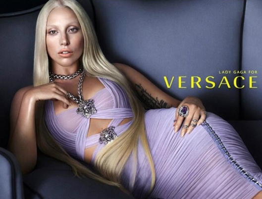 versace-lady-gaga-ad-fall-2013