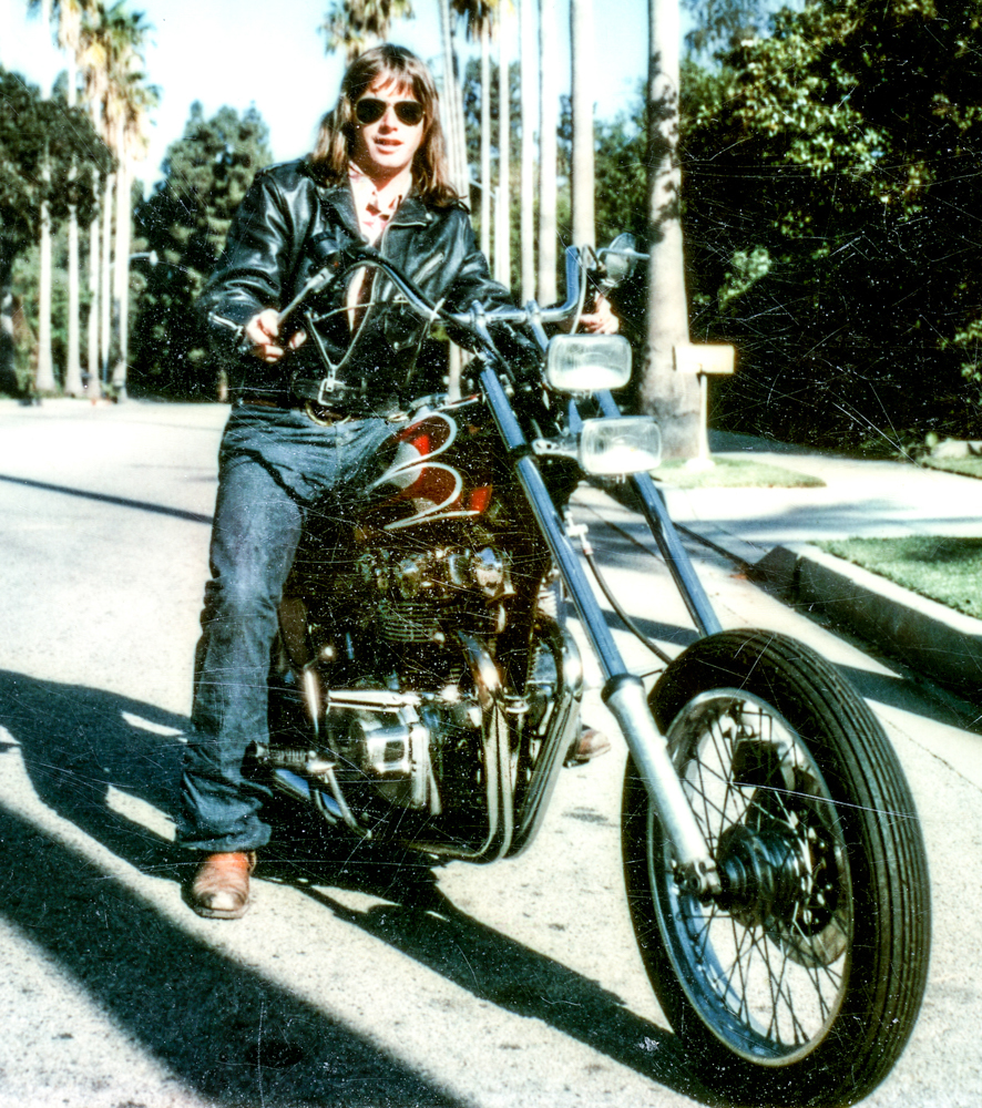 California Chopper-1976
