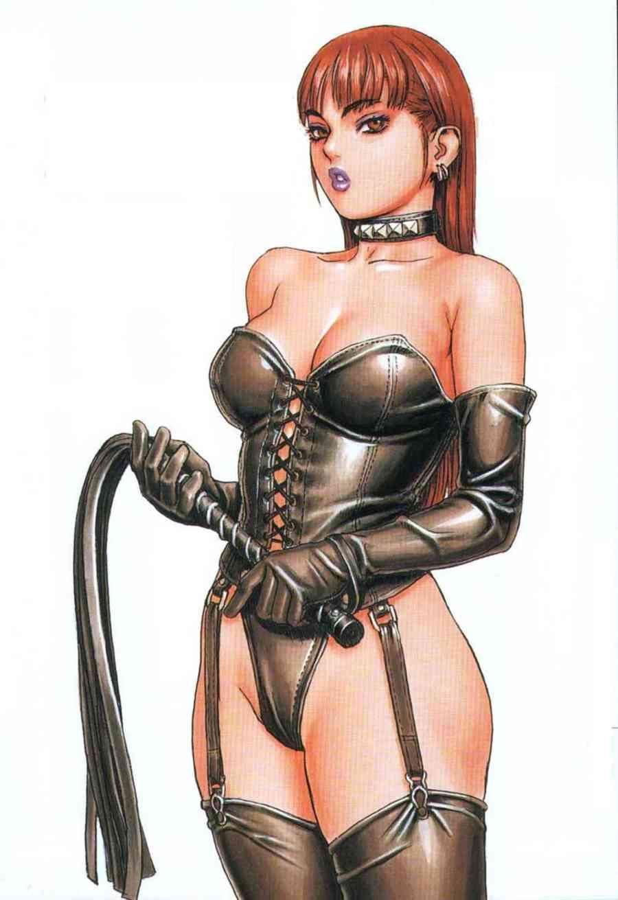 sexy-dominatrix-flogger